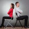 Cuidar trillizos sin ayuda, ¿Fin de la relación de pareja?