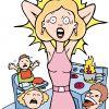 Frases típicas antes y después de ser madre de mellizos (II)