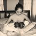 Embarazada de mellizos a punto de acabar la Universidad