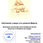 Lactancia de gemelos (Asociación Lactaria)