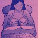 Posturas para amamantar a tus gemelos o mellizos a la vez