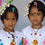 Kodinhi, la aldea india de los gemelos