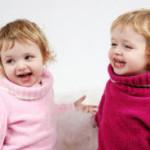 ¿Problemas del lenguaje en gemelos?