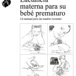 Lactancia materna para su bebé prematuro