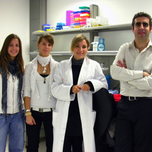 Manel Esteller epigenética gemelos