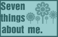 premio seven thing about me