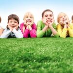 Un par de gemelas, un par de mellizos… ¡Y tres hijos más!