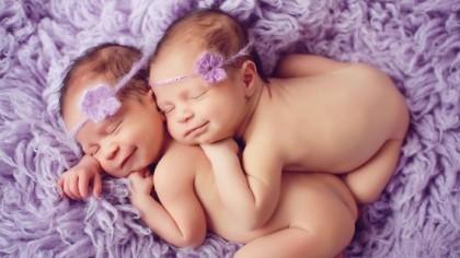 Mi parto de mellizas prematuras y el temido VRS