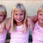 Pistas para conocer la zigosidad de los gemelos, mellizos o trillizos