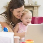 Redescubrirse a través de la maternidad