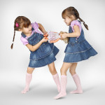 Competitividad y rivalidad entre gemelos, mellizos o trillizos