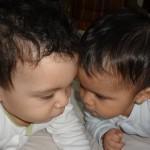 8 años intentando ser madre… ¡Y tuvo mellizos!