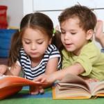 La importancia de leer cuentos a nuestros hijos