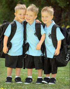 Separar a los múltiples en el colegio de forma arbitraria es un error, hay que examinar cada caso de forma individual