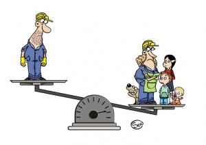 discriminacion laboral igualdad