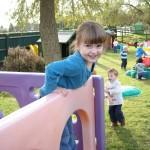¿Cuando es conveniente llevar a los gemelos, mellizos o trillizos a la guardería?