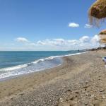 Reflexiones V: Mi playa, mi pequeño paraíso