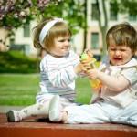 Los celos entre gemelos, mellizos y trillizos (I)