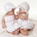 ¿Cómo alimentar a mis gemelas con bajo peso?