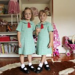 El primer día de guardería de tus gemelos, mellizos o trillizos