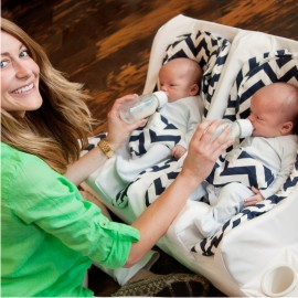 Optar por la lactancia materna o artificial es una decisión puramente personal que no debe ser contaminada con mentiras sin el más mínimo rigor científico