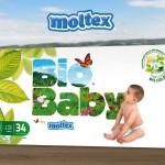 ¡Sorteamos un año de pañales gratis con Moltex BioBaby! (cerrado)