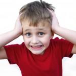 Combatir el estrés infantil
