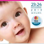 ¡Sorteo de 5 entradas para la Feria de Bebés y Mamás 2013! (Cerrado)