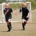 Los gemelos, mellizos y trillizos y la hiperactividad (TDAH)