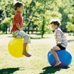 Pautas para padres de niños hiperactivos (TDAH)