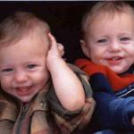 Me separé de mi marido al poco de nacer mis gemelos