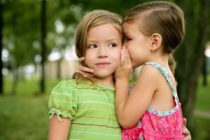 La solidaridad entre los gemelos es uno de los aspectos más bonitos de ser múltiple