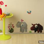 Sorteo de un vinilo decorativo infantil de Teleadhesivos (Cerrado)