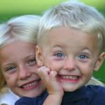 ¿Qué tipo de relación tienen tus gemelos, mellizos o trillizos?