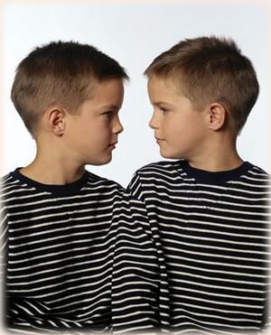 A tus gemelos no les ha sentado bien el cambio y eso ha agravado otros problemas, como los celos