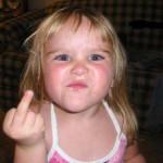 Los niños de 3 años no son gilipollas (pero usted sí)