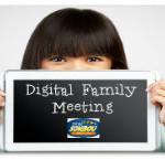 ¿Nos vemos en el Digital Family Meeting? Menorca, 17/05/14