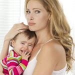 Ser madre de gemelos, mellizos o trillizos: Sentirse incompetente