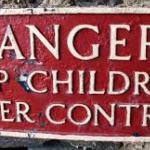 Los peligros de improvisar con mellizos de casi tres años