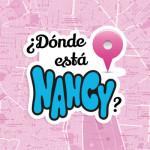 Sorteo: ¿Donde está Nancy?