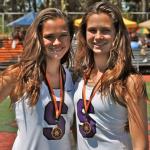 Conflictos entre gemelos, mellizos y trillizos adolescentes