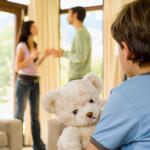 Problemas con mis mellizos después de mi divorcio