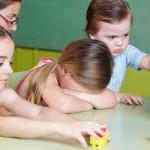 La adaptación al colegio o guardería. Todo lo que necesitas saber