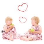 Aspectos positivos de ser gemelo