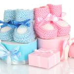 Mellizos niño y niña: Desarrollo distinto entre 0-3 años