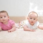 El desarrollo de los niños nacidos por reproducción asistida