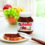 Desayuna con Nutella a ritmo de rock (y mi receta de crepes)