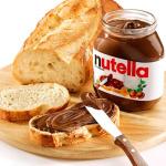 Qué es un desayuno saludable y más recetas con Nutella