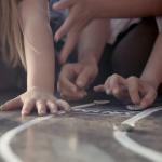 ¡Reivindicando la importancia del juego para nuestros hijos!