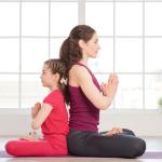Cómo practicar mindfulness con tus hijos